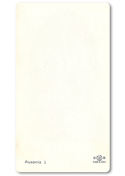 卡片-馬槽中的聖家-1